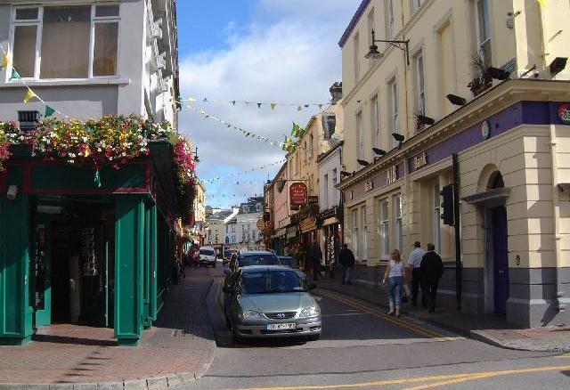 Torc Hotel Killarney Town