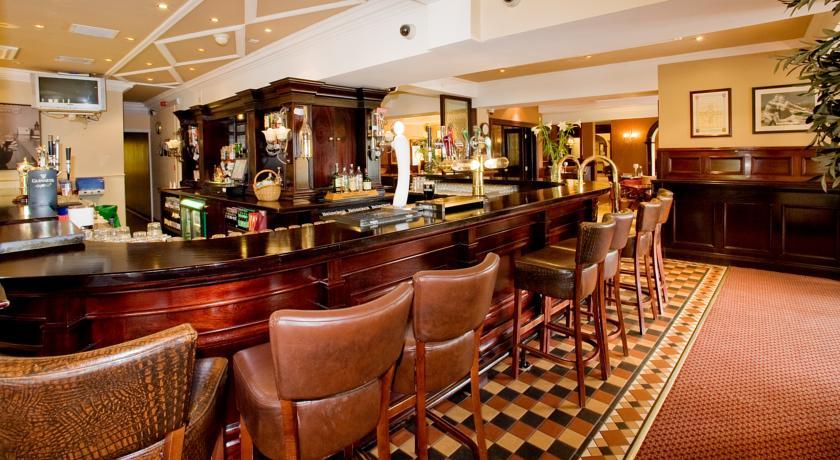 Whitford House Hotel Bar