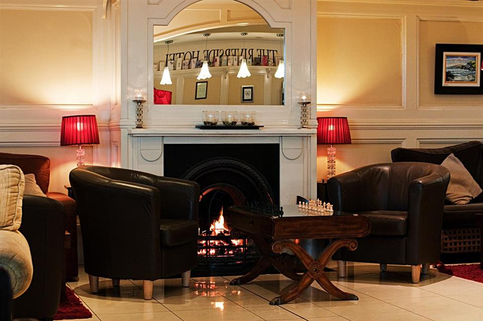 Riverside Hotel Killarney lounge