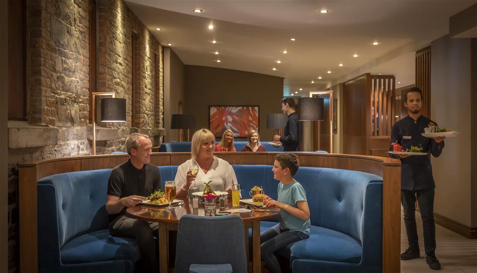 Clayton Hotel Sligo Restaurant