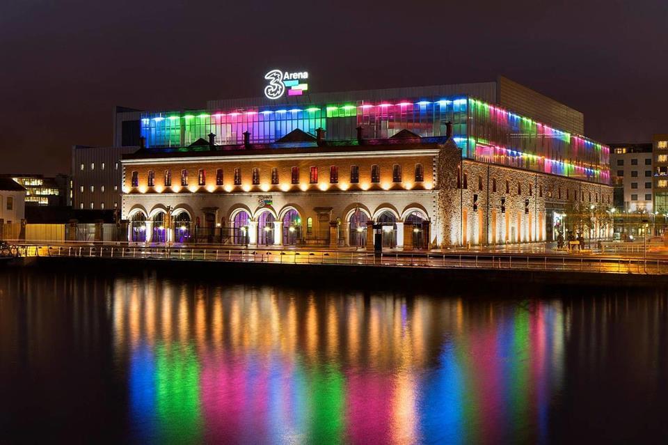 Clayton Hotel Cardiff Lane 3 Arena