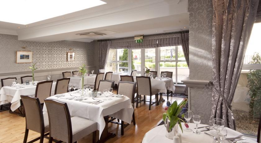 Whitford House Hotel Restaurant