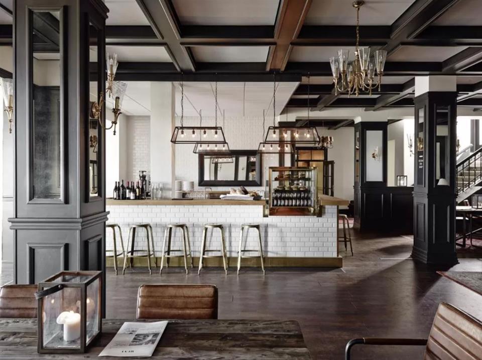 Varbergs Kusthotell Bar