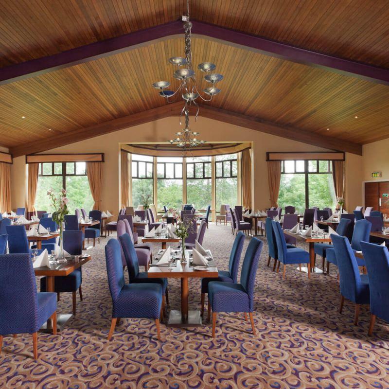 Westport Woods Hotel Bar