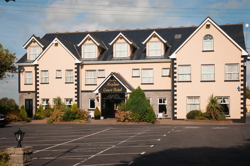 Medow Court Hotel