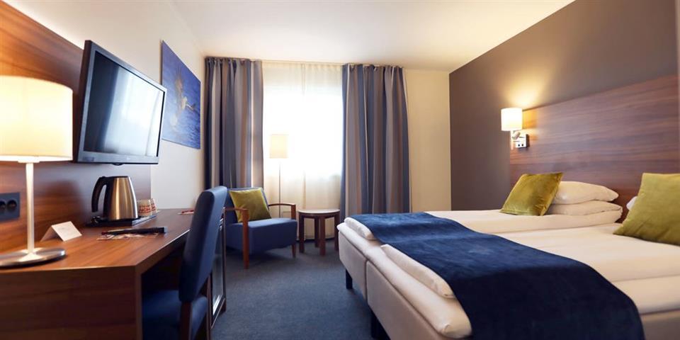 Thon Hotel Narvik Standard
