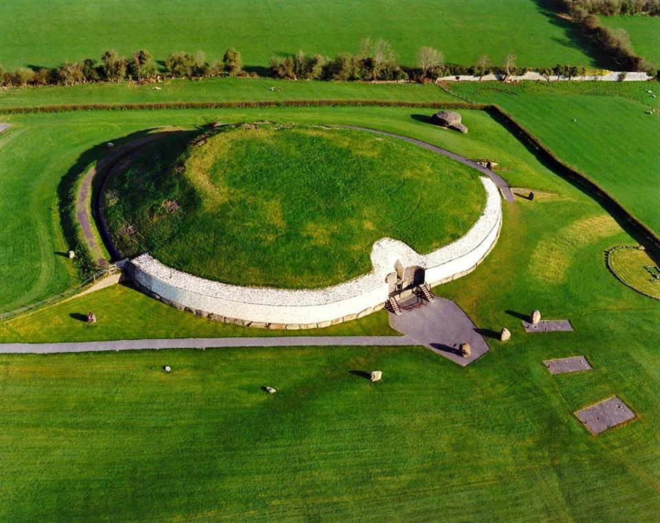 Newgrange Historical SIte