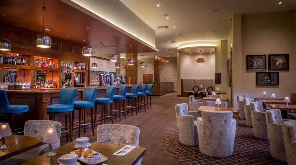 Loughrea Hotel Bar