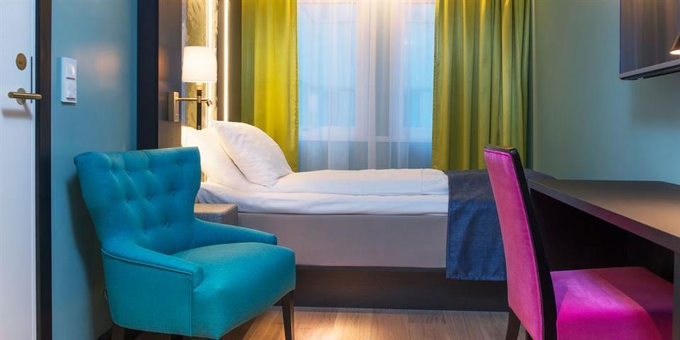 Thon Hotel Terminus Enkelrum