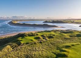 Grand Hotel Tralee Golf Club