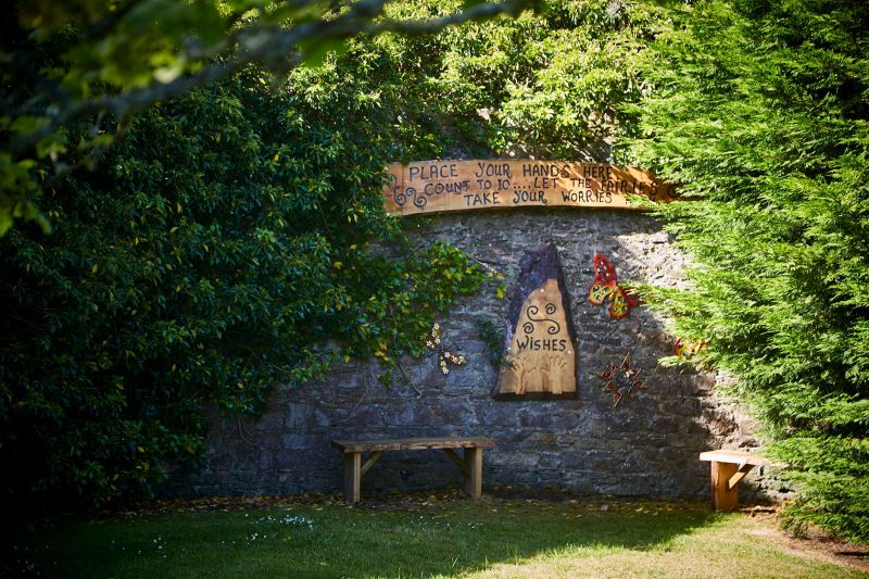 Sligo Park Hotel & Leisure Centre Fairy Trail