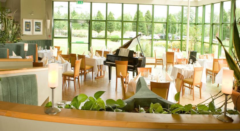 Great National Commons Inn Hotel Restaurant