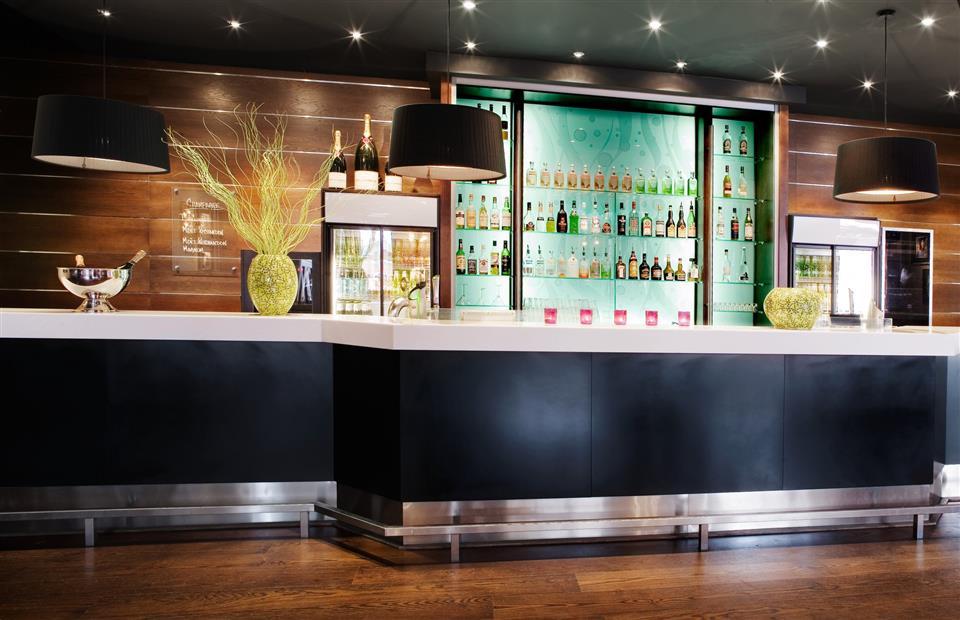 Grand Hotel Alingsås Bar