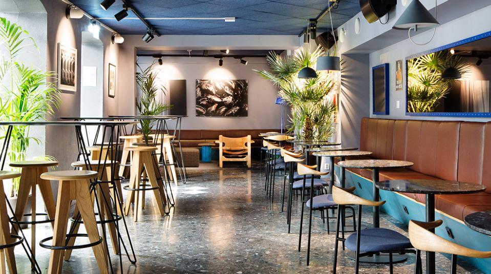 Comfort Hotel Karl Johan Bar