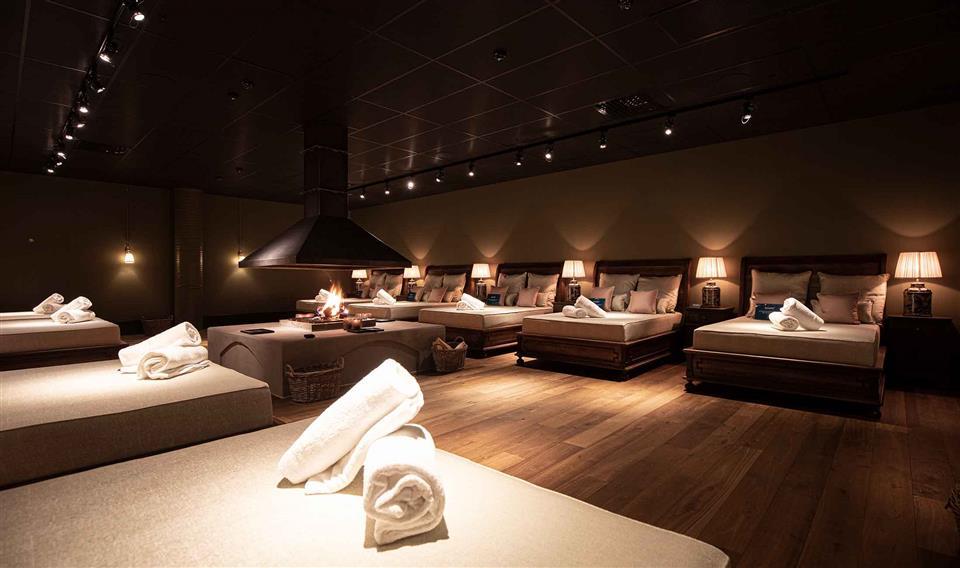 Fyri Resort Relax