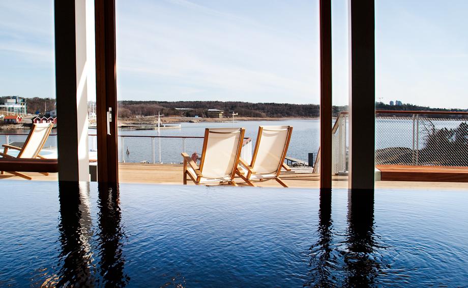 Stenungsbaden Yacht Club Spa