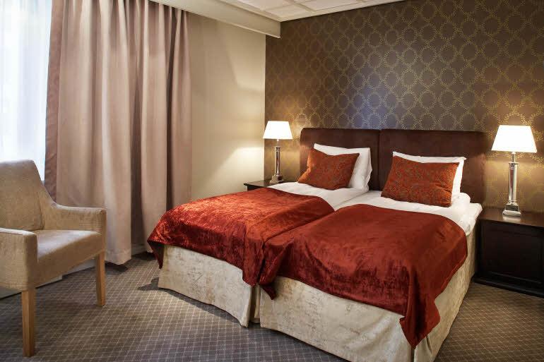 Scandic Neptun Hotell, Bergen Standard