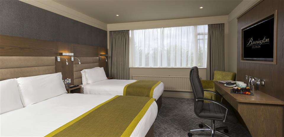Bonnington Dublin Hotel & Leisure Centre twin
