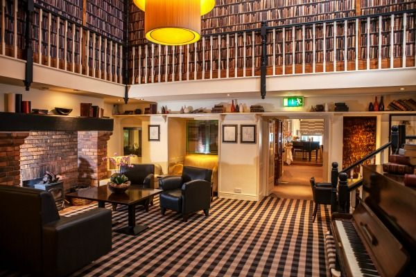 Connemara Coast Hotel Snug