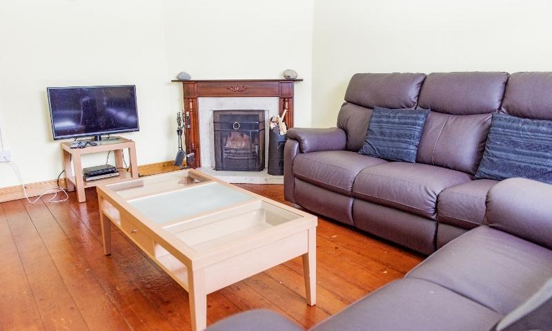 Bunhovil Holiday Cottage Sitting Room