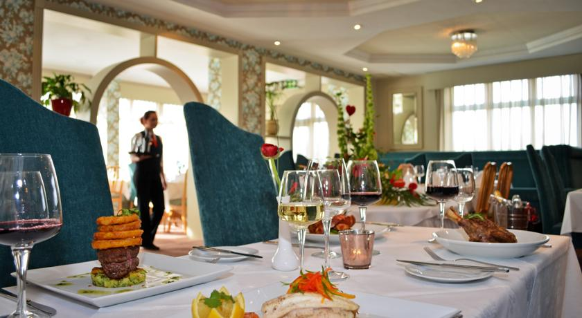 Flannerys Hotel Restaurant