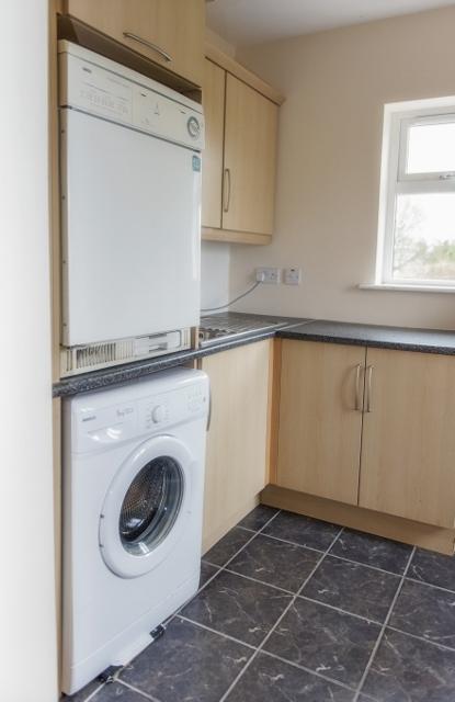 Duncarbury Holiday Homes- Utility Room