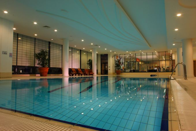 Clayton Whites Hotel Pool