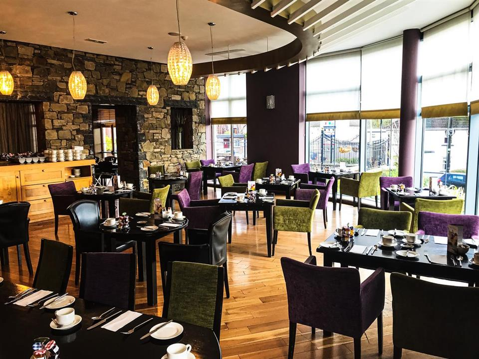 Carrigaline Court Hotel Restaurant