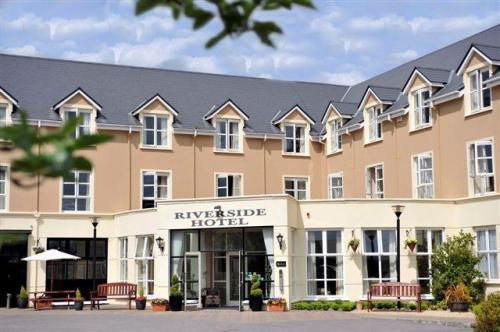 Riverside Hotel Killarney exterior