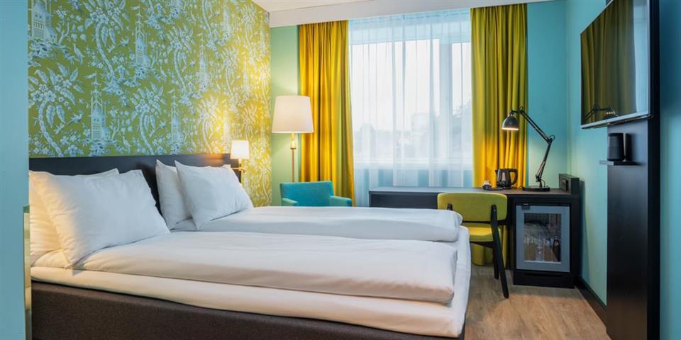 Thon Hotel Maritim Dubbelrum