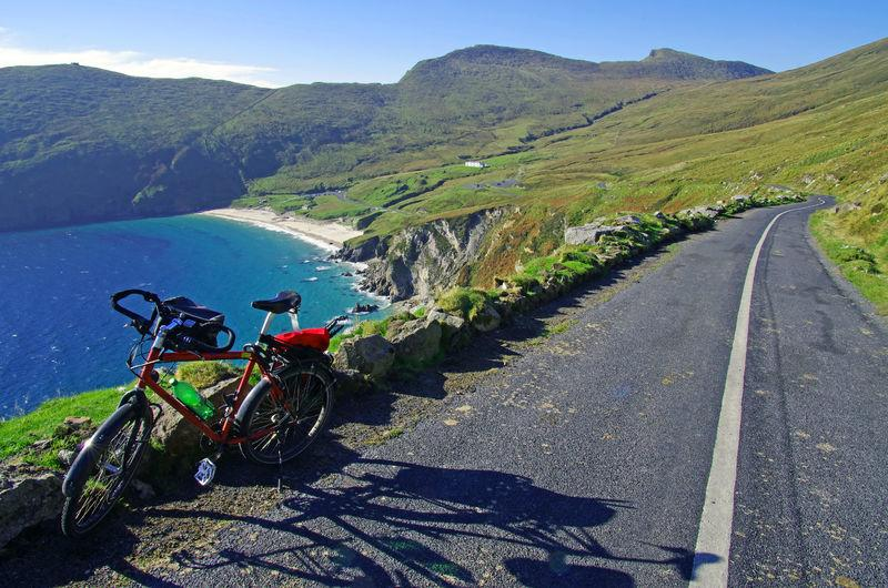 Knockranny House Hotel Bike Rental