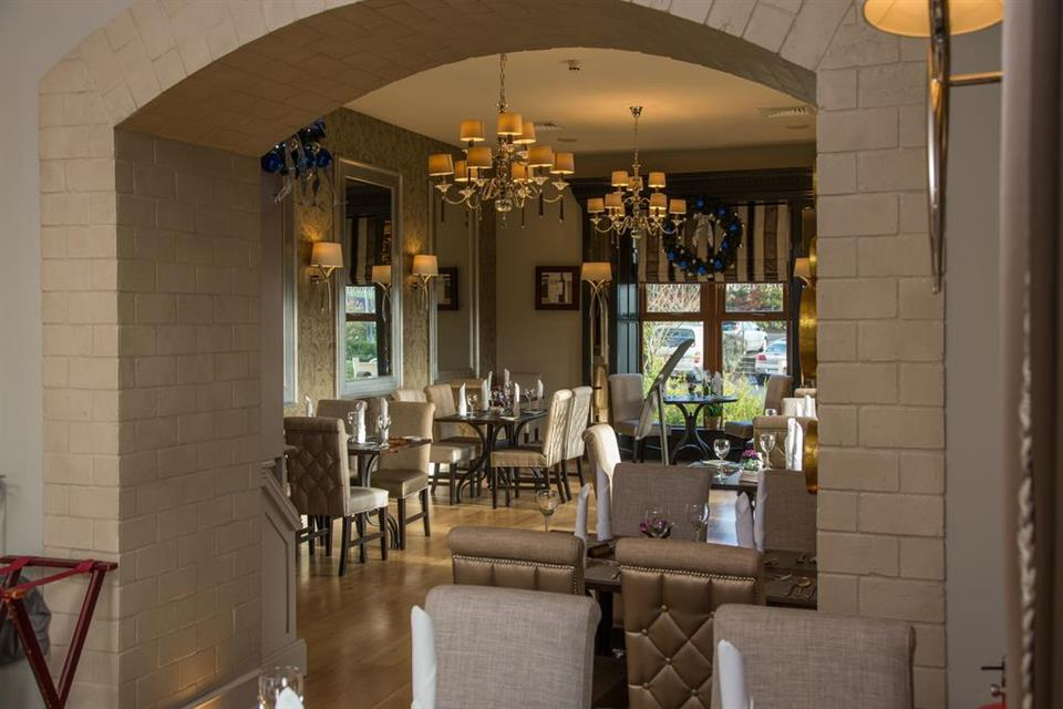 Errigal Country House Hotel Restaurant