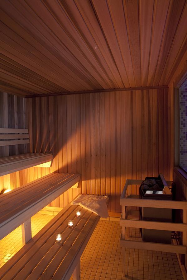 Salthill Hotel Sauna