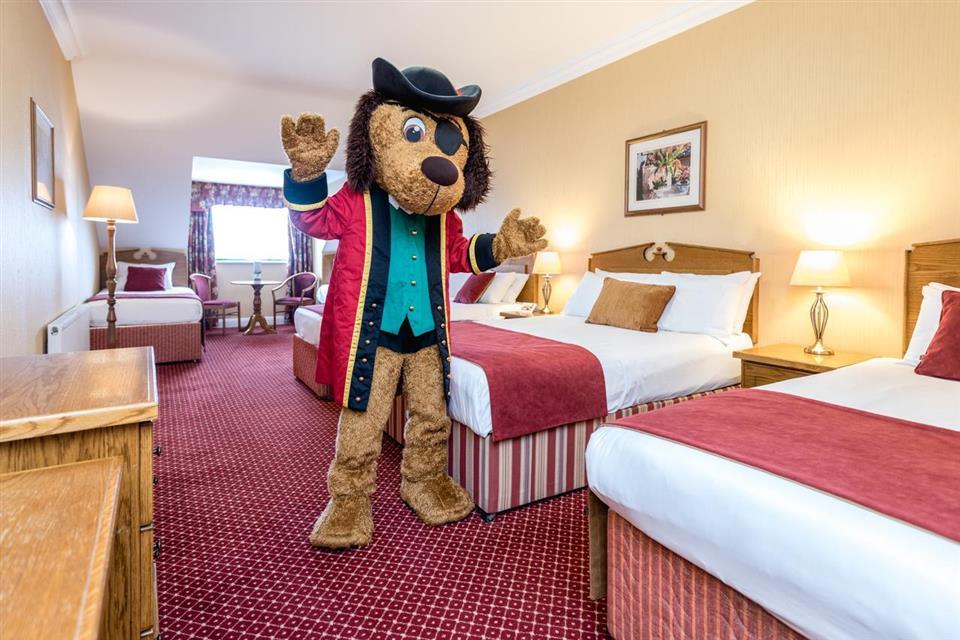 Clonakilty Park Hotel Family Room