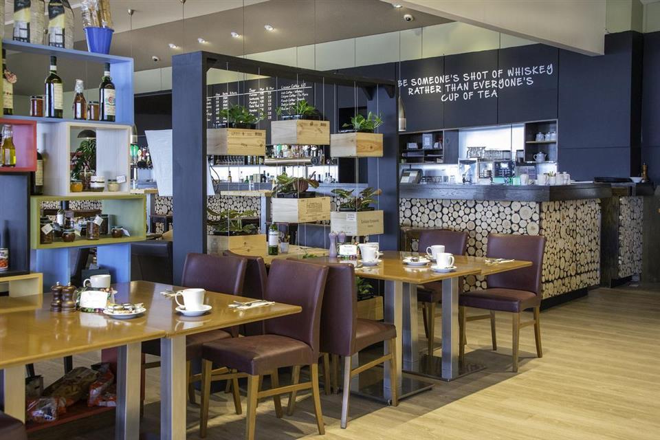 Cork Airport Hotel Bar