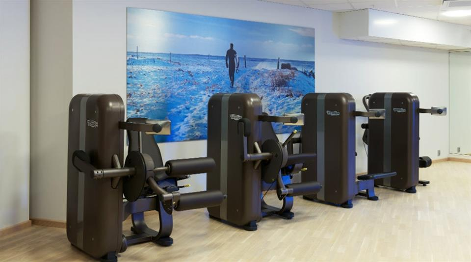 Clarion Hotel Energy Gym
