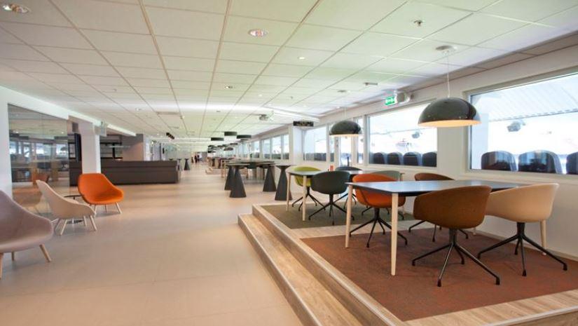 Thon Hotel Ullevaal Stadion Sportbar