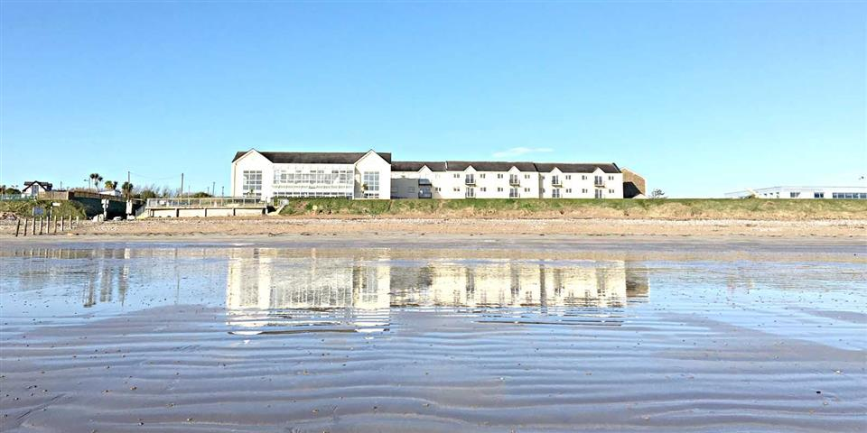 Quality Hotel Youghal Exterior