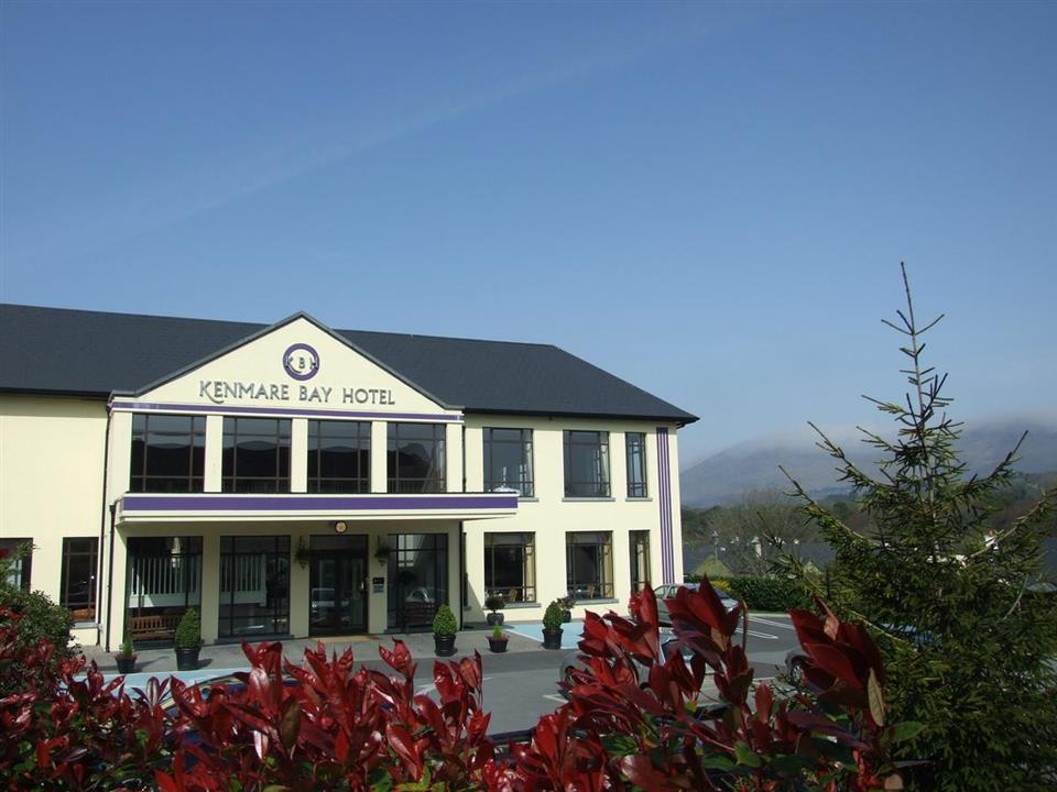 Kenmare Bay Hotel Exterior