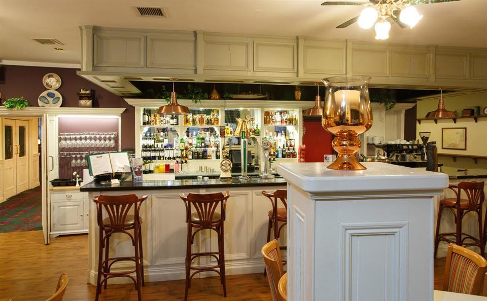 The Clonakilty Hotel Bar