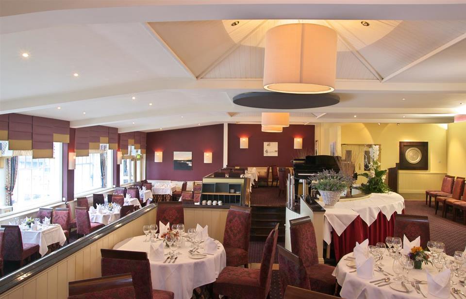 Connemara Coast Hotel Restaurant