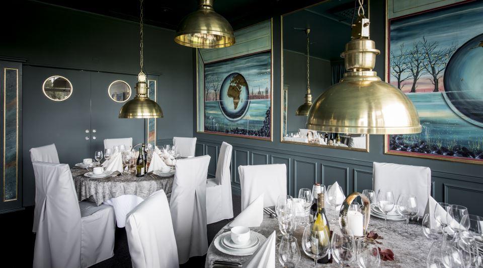 Best Western Hotell Karlshamn Restaurang 149