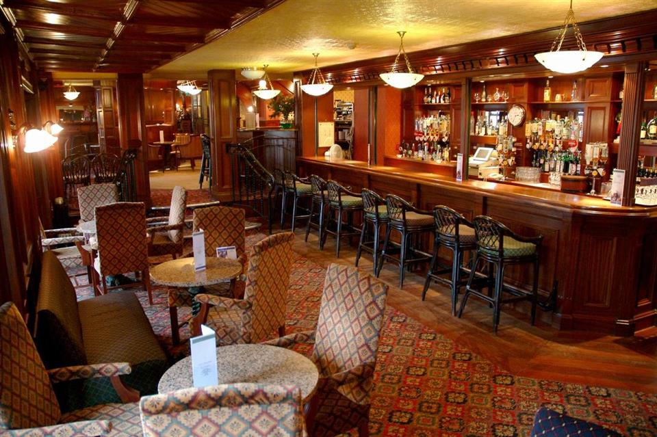 Kees Hotel Ballybofey Bar