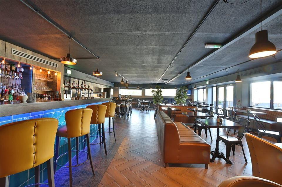 Nox Hotel Bar