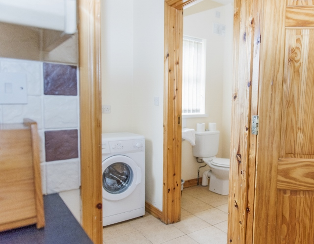 Stracomer View Holiday Homes- WC