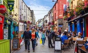 Ardilaun Hotel Galway City