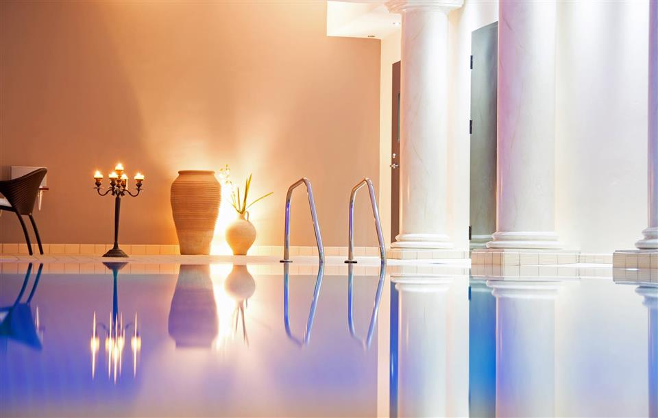Nordfjord Hotell Spa
