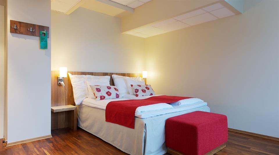 Quality Hotel Grand Kristiansund Standard