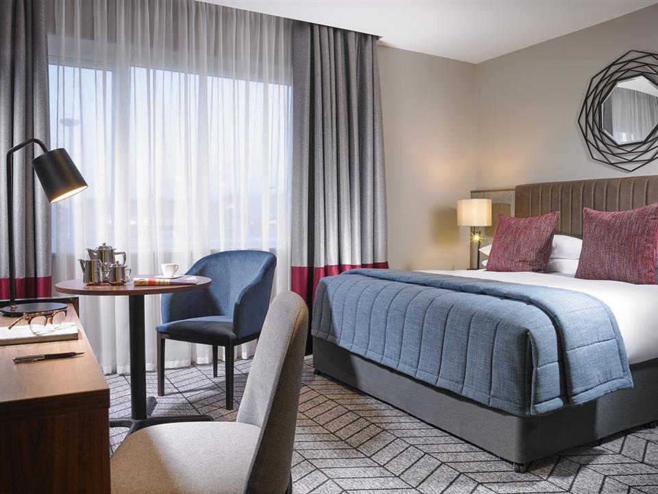 Fairways Hotel Bedroom