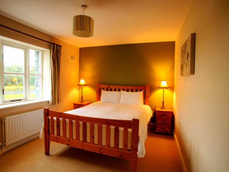 Bunratty West Holiday Homes Double